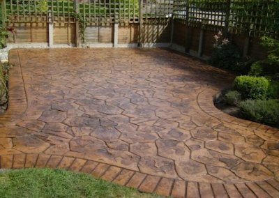Specialist landscaping in the North West