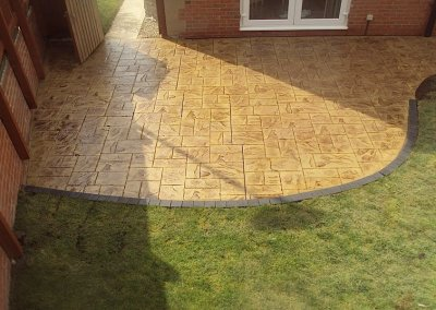 Turf and patio installers in the North West