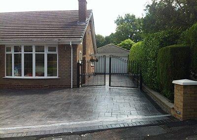 driveway-pattern-imprinted-concrete-cheadle