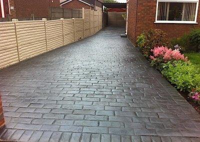 driveway-pattern-inprinted-concrete-swinton
