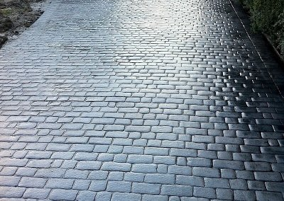 driveways-random-imitation-cobbles