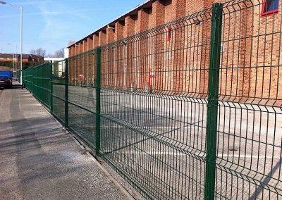 heras fencing