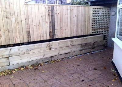 special feature fencing