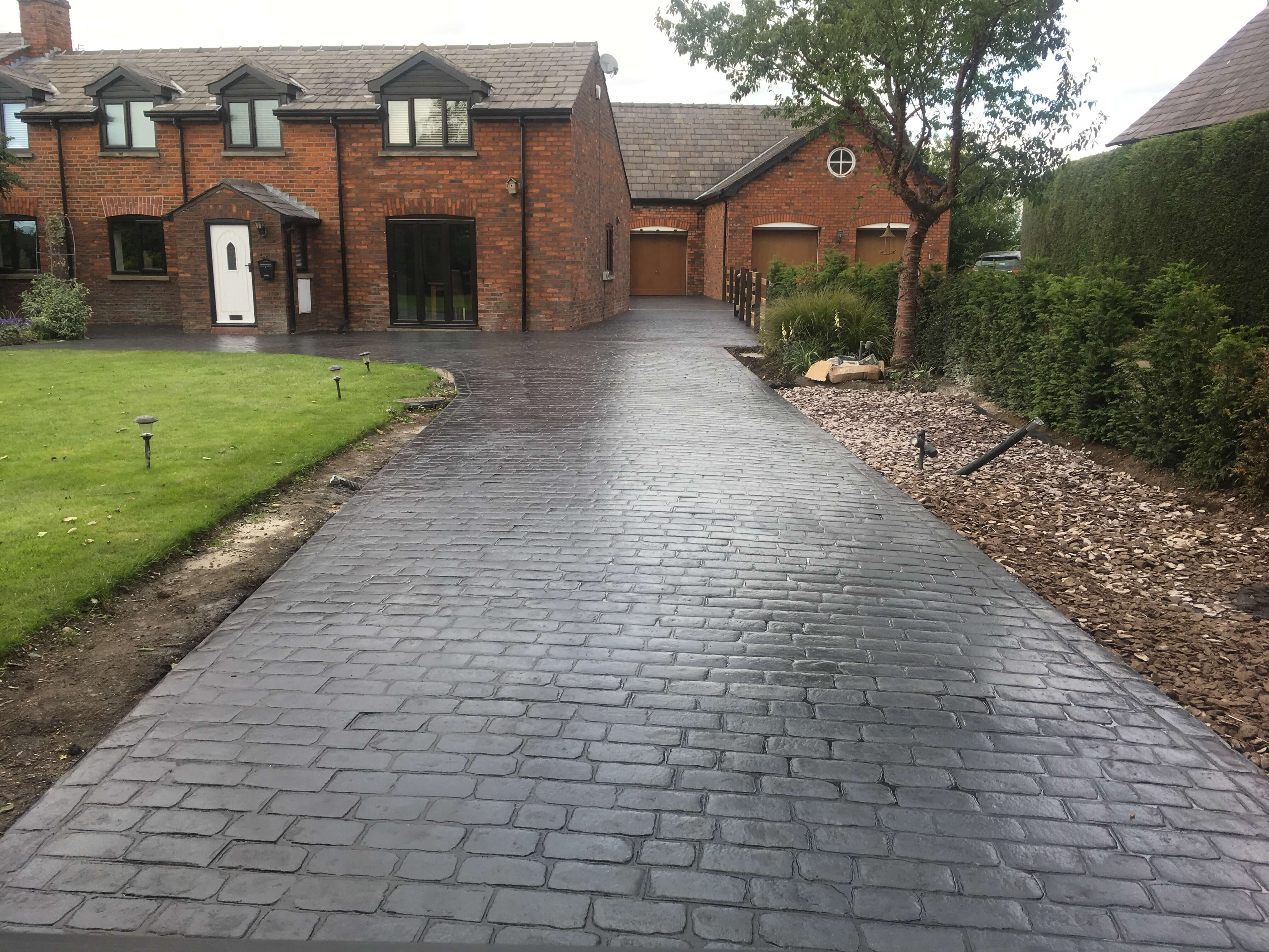 Complete Driveway Designs
