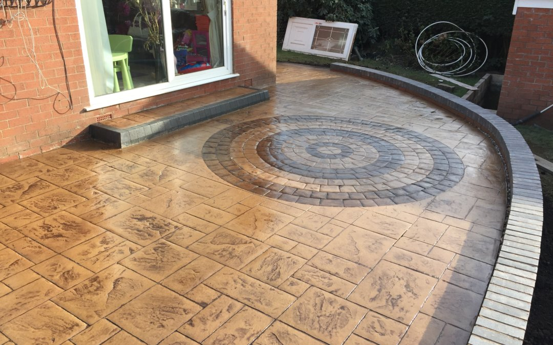 What is the Best Type of Patio?