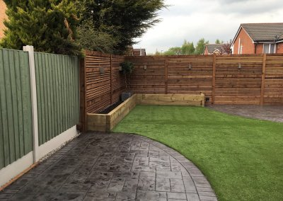 Landscaping Manchester