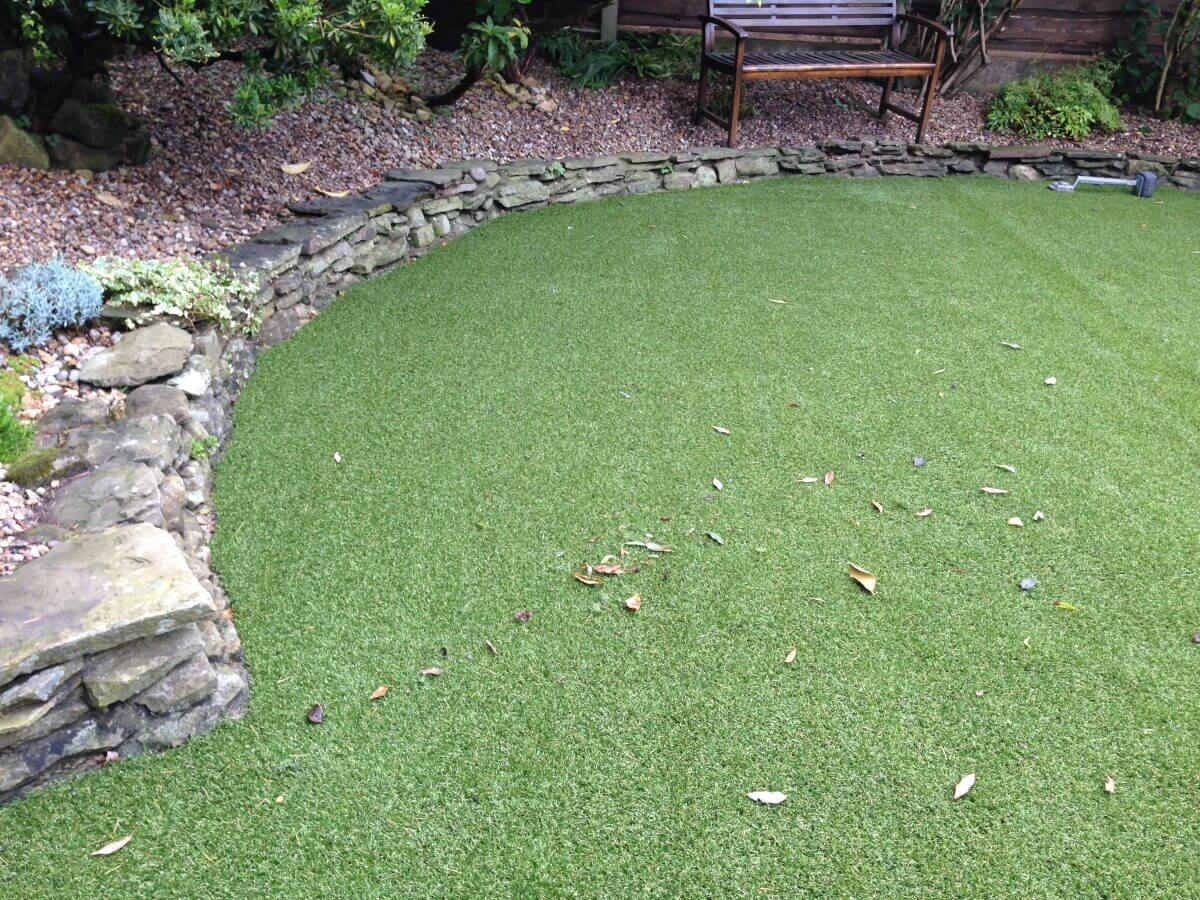 Artificial Turf Hawkshaw