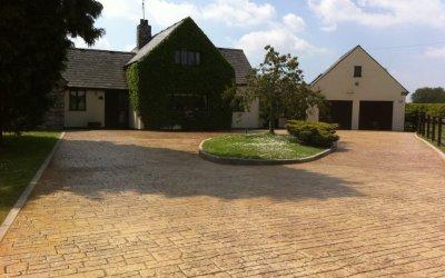 Ten reasons to choose Complete Driveway Designs Ltd.