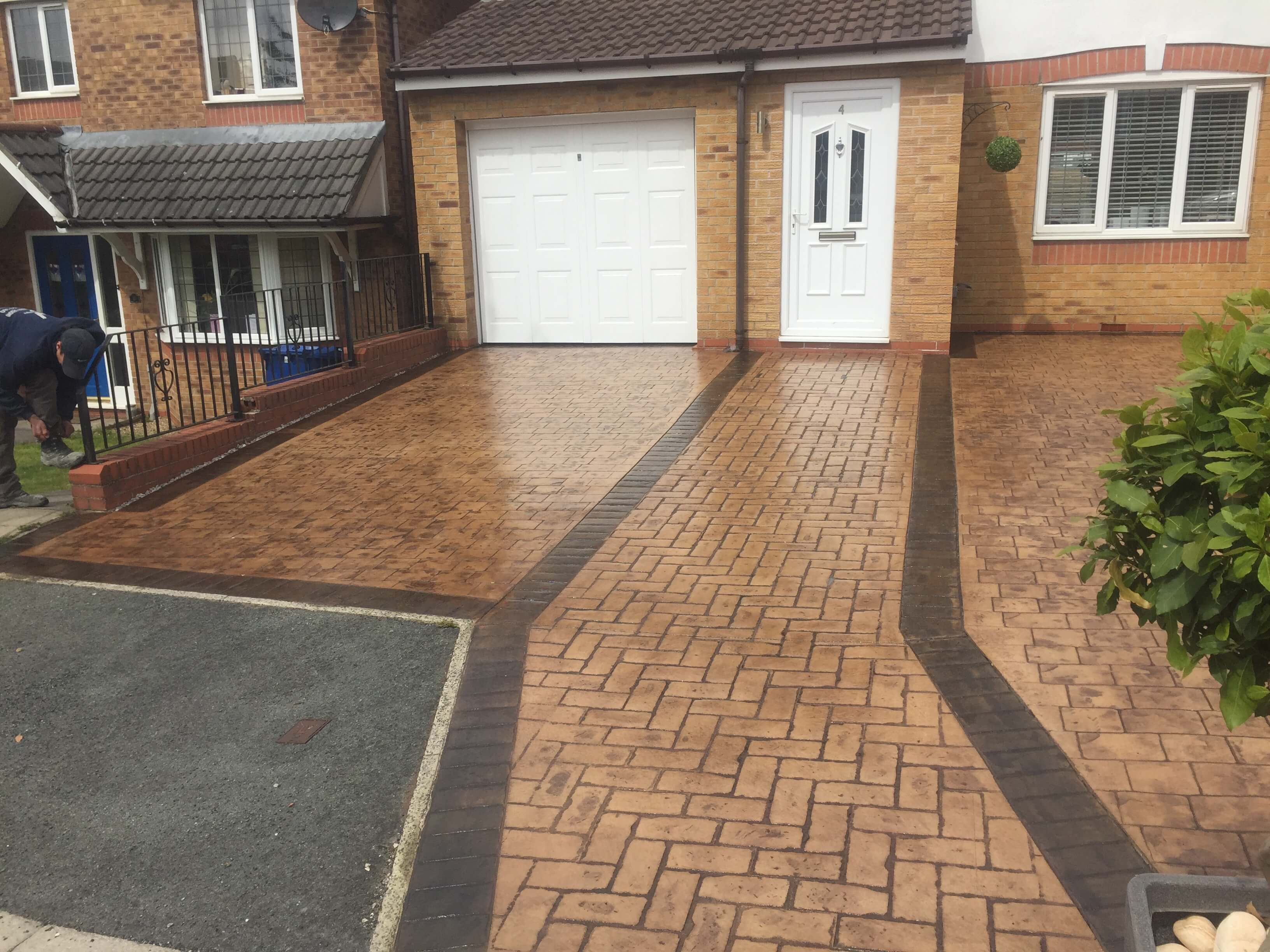 Driveway ideas the different types of driveways for New driveway ideas