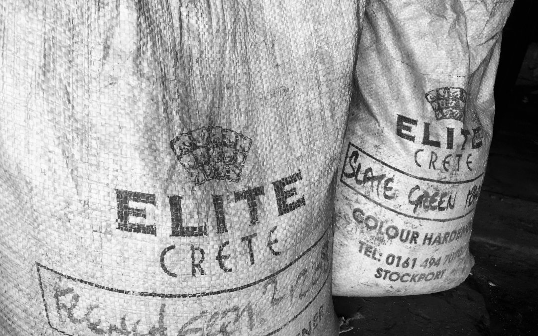 Sanctioned suppliers of Elite Crete Products