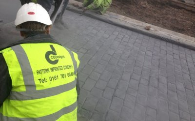 Guidance published on the curing of concrete
