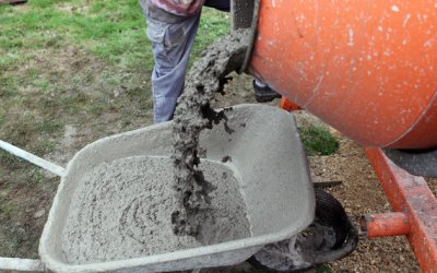 Developing eco-friendly alternatives to Cement