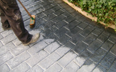 Everything you need to know about sealing driveways and patios