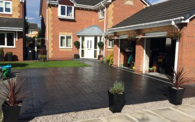 Happy New Year from Complete Driveway Designs