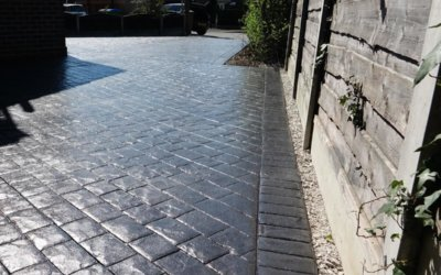 Driveway Paving: Everything You Need To Know