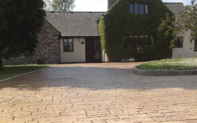 Our Summer 2022 Guarantee – Secure your New Driveway or Patio NOW