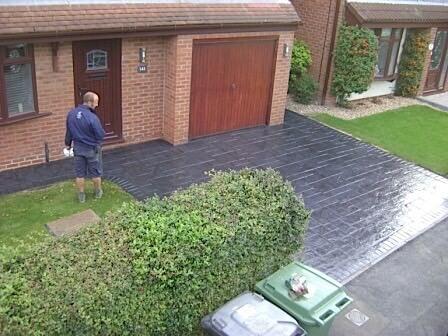 driveway-concrete-warrington